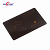 ASIARFID 13.56Mhz Smart Chip Card Customized RFID Contactless IC ID Card With Glossy Finish