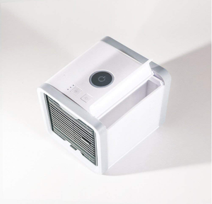 15 Year Factory AC-651 Consumer Electronic Mini Air Cooler Conditioner with Colourful Water Tank