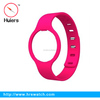 Personal mold!Bluetooth smart bracelet watch above IOS 6 Android4.0 bluetooth pulse watch APP down load control by Smartphone