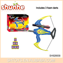 Good quality fun games design gun soft eva bullet gun