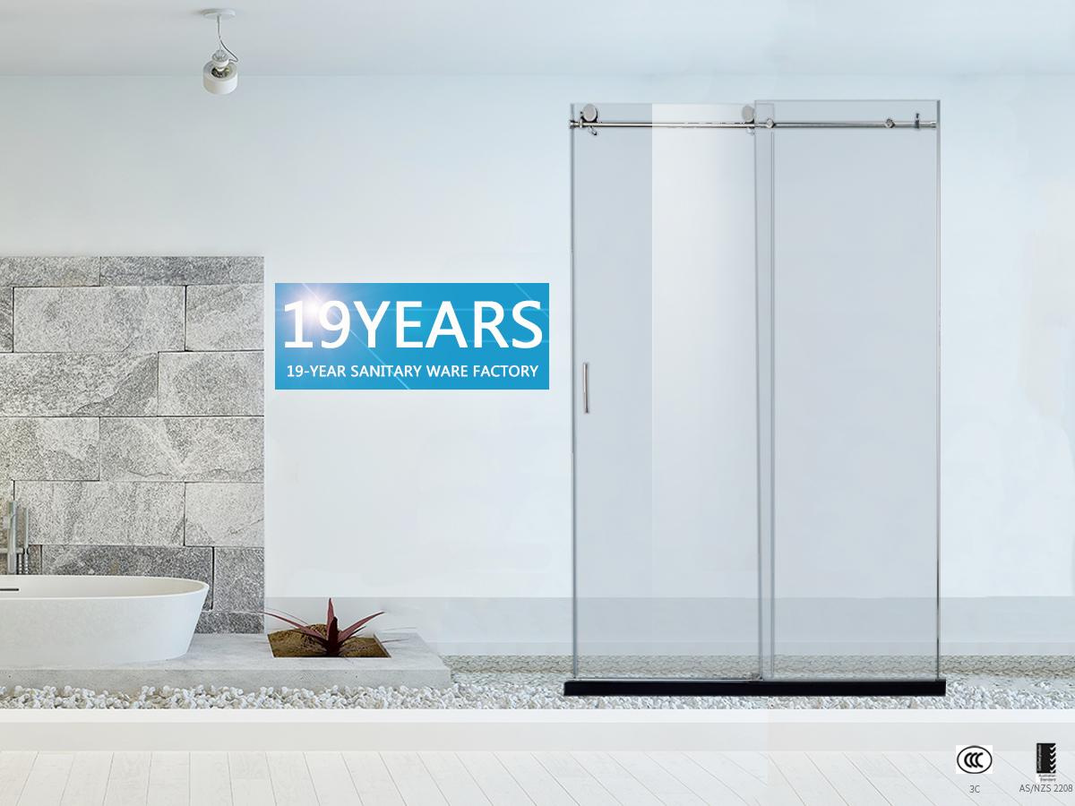 Foshan Nanhai Kangjian Sanitaryware Co., Ltd. - Shower Enclosure ...