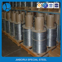 High Quality Steel Raw Materials Stainless Steel Jewelry Wire
