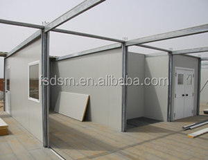 Prefabricated Wall Supplieranufacturers At Alibaba