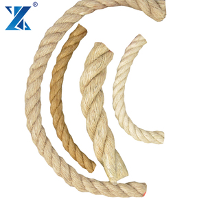 Unoiled Abaca/Sisal rope Wholesale