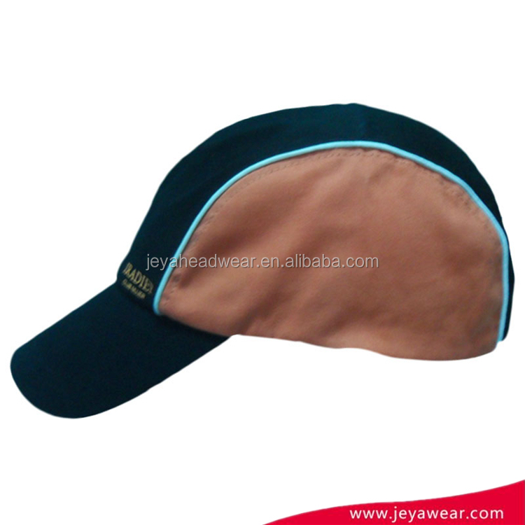 wholesale high quality crown baseball caps low fitted mid hats hat