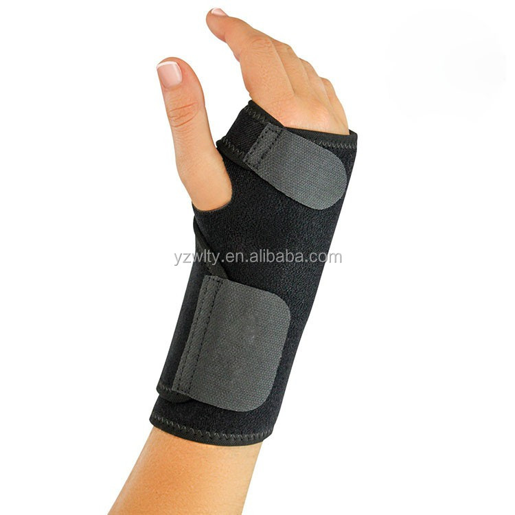 Neoprene Elastic Antistatic Wrist Wrap Band For Fitbit Flex - Buy Elastic  Wrist Band For Fitbit Flex,Antistatic Wrist Band,Wrist Product on