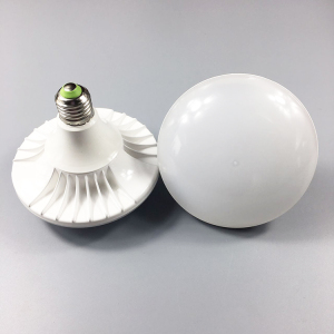 High power 25W 35W 45W E27 cool white 6500K mushroom lamp UFO flying saucer led light