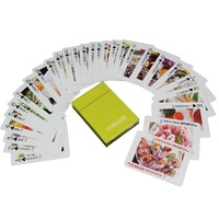 Special Custom Playing Cards, Printing Poker Cards, Mini Paper Playing Cards