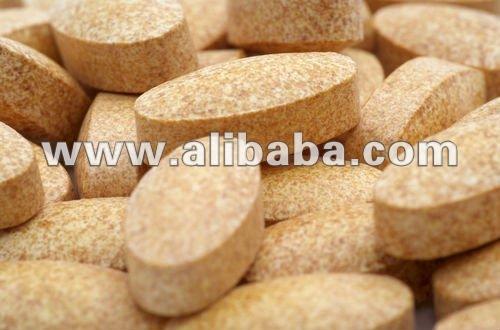 High Quality Vitamin B Complex Tablets