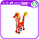 HI CE bouncing mechanical red stick horse toys