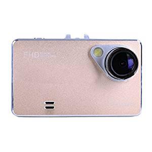 G800 Car DVR Camera Carcorder Dash Cam 2.7 Inch LCD Screen 1080P HD