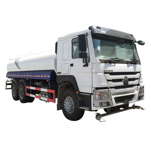 20000 Liter Stainless Steel Water Tank Truck For Sale In Dubai