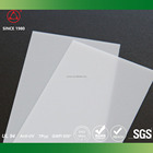 Free sample high purchasing PC Led light diffusing 4 * 8 sheet plastic