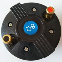 44mm Compression Driver TSCT-2502 ,Horn Driver Cheap High Frequency Speaker Tweeter Driver Unit