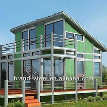 prime structural steel Canadian prefabricated wood house boarding house plans