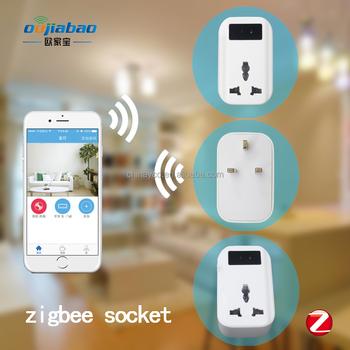 Best Quality Innovative New Home Products Smart Wifi Jb Sh818 Zw