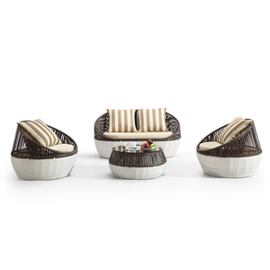 Rattan sofa set/rattan garden furniture sofa set/rattan furniture set