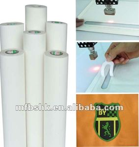 TPU hot melt adhesive film-high bonding and high elastic