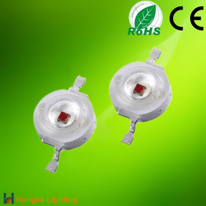 Wholesale price 3w IR 850nm 835nm 830nm led