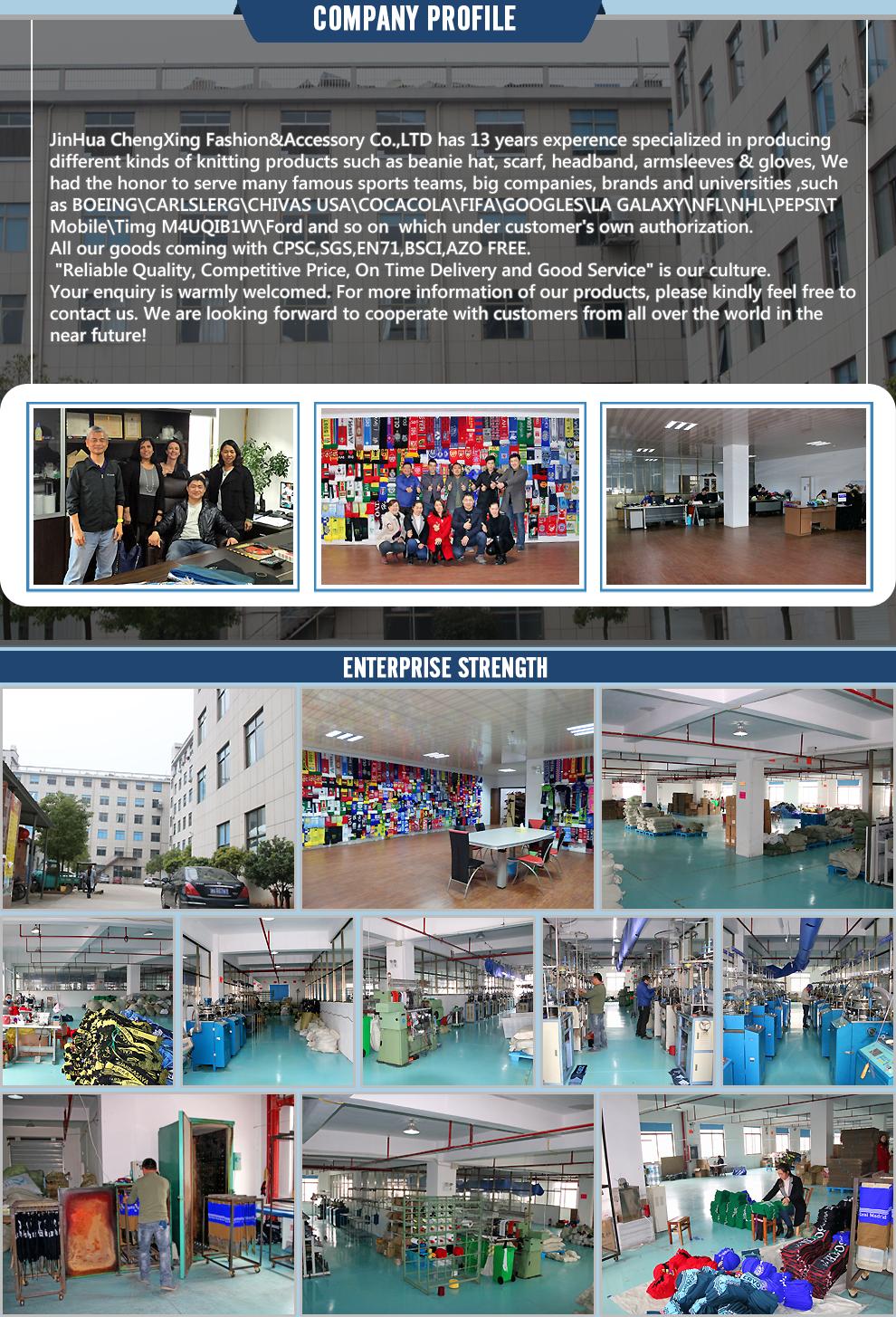 Jinhua Chengxing Fashion Amp Accessory Co Ltd Jinhua