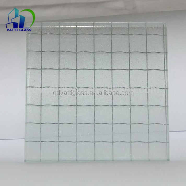 Wire Strengthened Glass - WIRE Center •