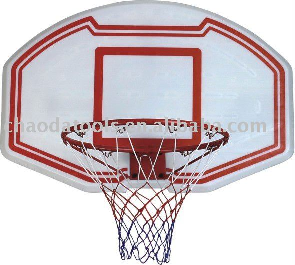 Basketball Board
