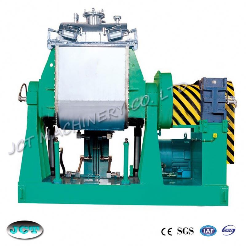 unvulcanized rubber scrap making machine