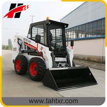 skid steer loader in good price and super quality made in china factory