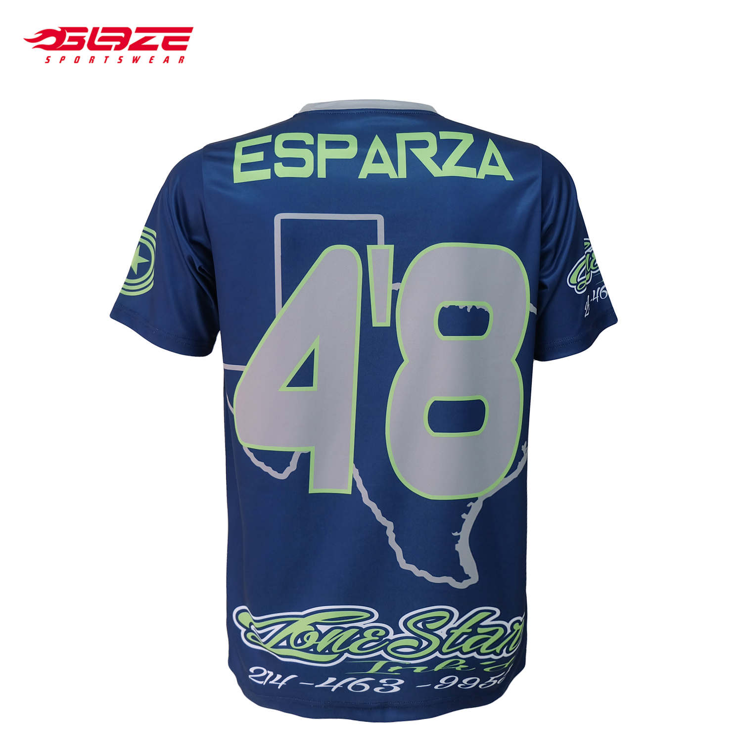 online retailer 82472 6fc44 Custom Polyester Sublimation Personalized Unisex Slow Pitch Softball  Jerseys - Buy Jersey Woman Sublimation Cheap Wholesale Women Full Dye 100%  ...