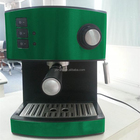 cheap price1.6l italian 15bar pump espresso and cappuccino coffee maker with ce rhos erp2 certification made in china