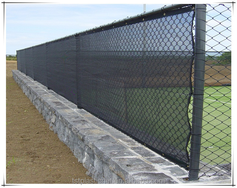 Chain link fence privacy fabric best