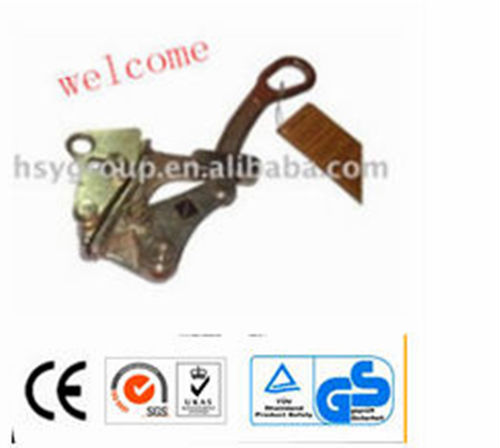 Wire Rope Grip/ratchet Cable Puller - Buy Ratchet Cable Puller ...