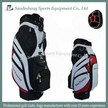 High End Sport Golf Bag Factory Buy Sport Golf Baghigh