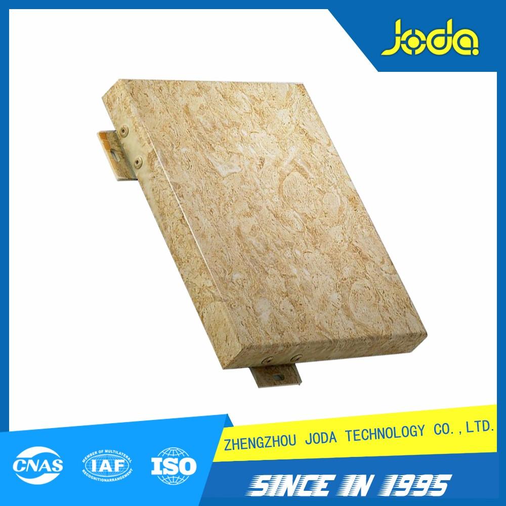 A buon mercato muro esterno di tipi di pietra bagno rivestimento in alluminio foglio di - Tipi di bagno ...