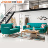 new model couch furniture living room simple nordic sofa set designs modren fabric sectional sofa