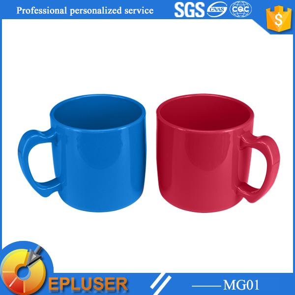 290ml Novelty Coffee Mugs Gift Kids Plastic With Handles Product On Alibaba