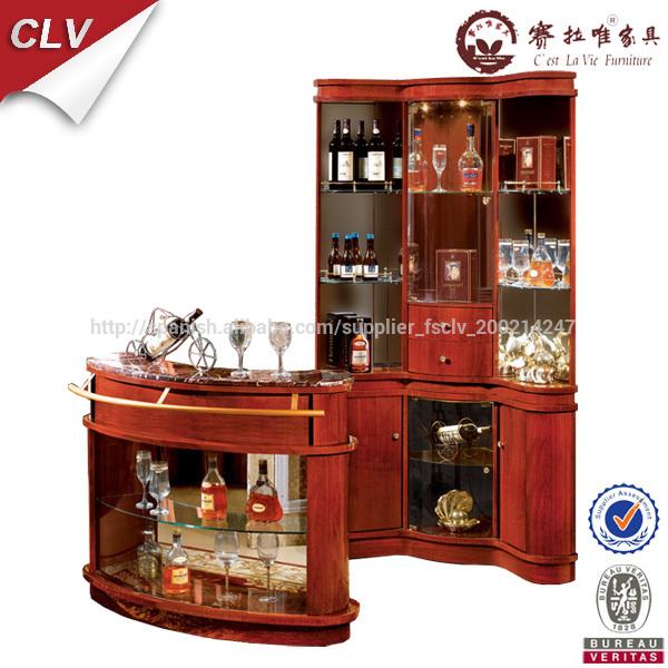 Muebles bar para el hogar 20170816090630 for Modelos de bares de madera