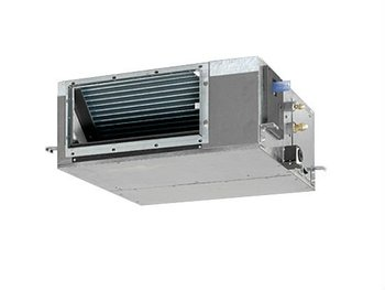 DAIKIN FBQ Ceiling Ducted Split Air Conditioning Unit, View DAIKIN ...
