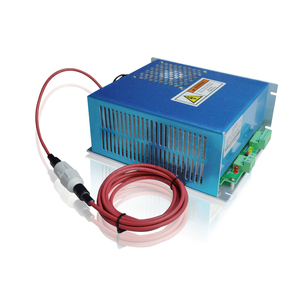 SD SUNS high voltage laser power supply for co2 laser tube 60w and 80w