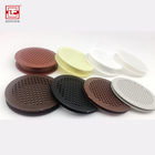 Round Air Plastic Ceiling Air Vent Conditioner Plastic air vent