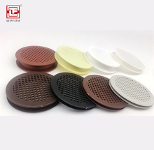 <span class=keywords><strong>Ronde</strong></span> Air Plastic Plafond Air Vent Conditioner Plastic air vent