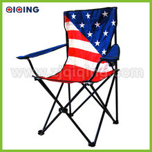American Flag Beach Chair, American Flag Beach Chair Suppliers And  Manufacturers At Alibaba.com