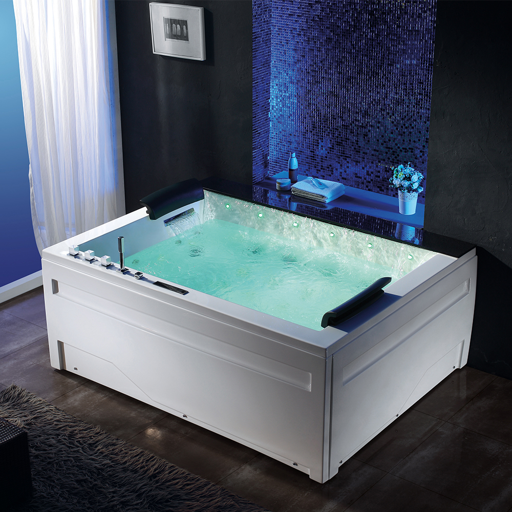 Apollo Whirlpool Tub, Apollo Whirlpool Tub Suppliers and ...