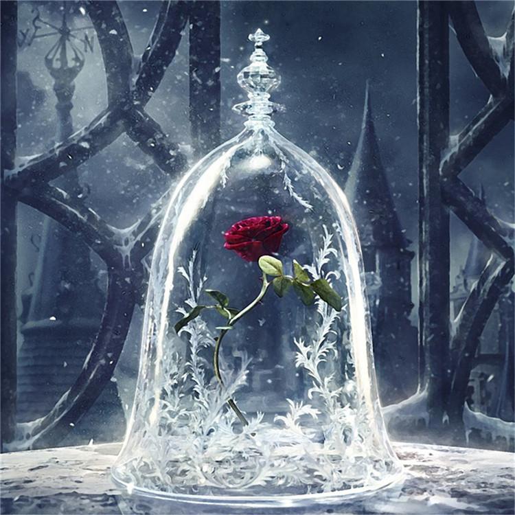 Film Kartun Poster Dipenjara Red Rose Diamond Lukisan Bunga Mawar Yang Indah Wallpaper Gambar Buy Kartun Poster Film Diamont Lukisan Bunga Mawar Yang Indah Wallpaper Gambar Product On Alibaba Com