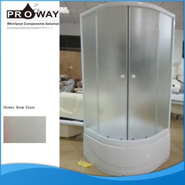 Shower Room Parts Shower Roller Wheels Plastic Door Roller