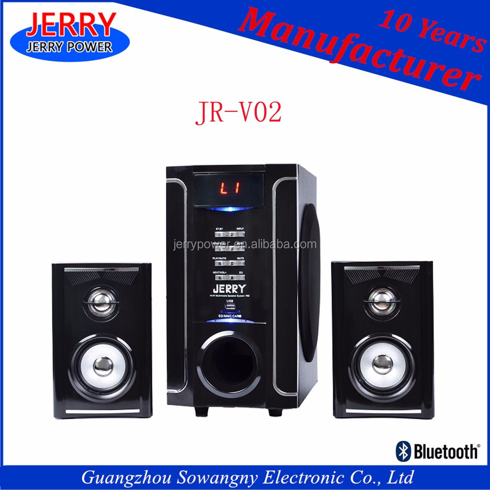 Cina grosir lagu download usb mp3 indian 2.1 mini speaker 2.1 komputer speaker