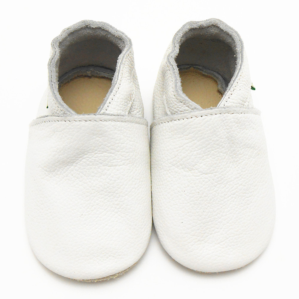 Baby Soft Leather Shoes Wholesale