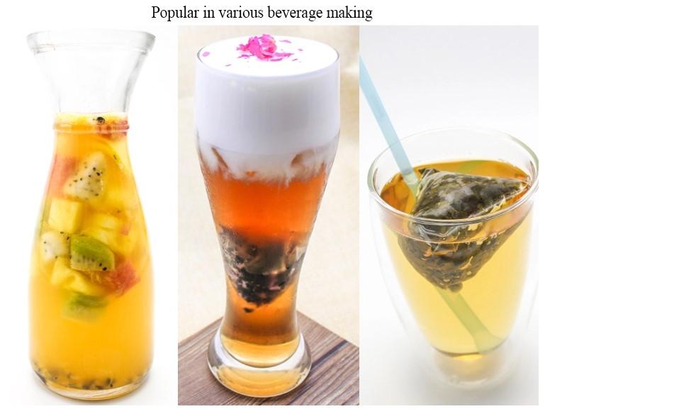 Taiwan High Mountain Oolong Tea Organic Jin Xuan Milk Oolong - 4uTea | 4uTea.com