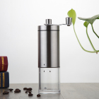 Multifunctional hand manual coffee grinder mill for sale