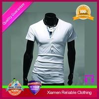 2016 wholesale custom best quality comfortable plain sublimation polyester t-shirt